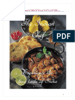 Indian Cookbook