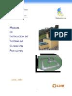 1 MANUAL SISTEMA CLORACIÓN POR GOTEO-29-06-2014.docx