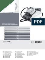 Bosch Tds37 3118p