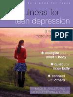 Mindfulness for Teen Depression.epub