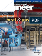 Consulting and Specifying Engineers Magazine Nov 2016
