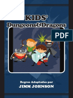 Kids Dungeons & Dragons (pt-br)