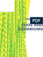 Institute for Career Research-Careers in Zoos and Aquariums-Institute for Career Research (2006)