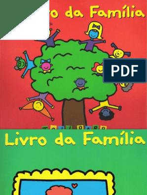 O Livro Da Familia Pdf