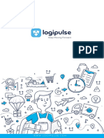 Logipulse Brochure