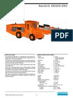 6-9655-C (DD320-26C)