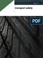 Workplace Transport Safety