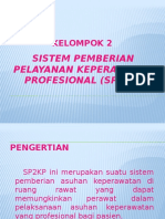 PPT SP2KP