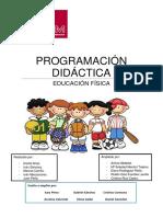 Programacion Didactica Educación Física (1)