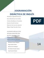 Programación Didáctica Inglés- Terminado Definitivo
