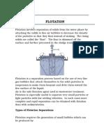 Flotation 2