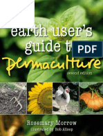 Earth User's Guide to Permacult - Rosemary Morrow