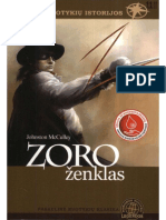 Johnston Mcculley - Zoro Zenklas 2008 Lt - Work for downloading free