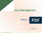 Chap005 - Capacity Planning
