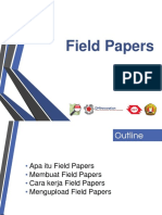 06 - Field Papers