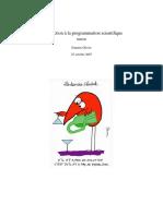 Programmation Scientifique Polyp