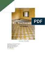 El Torturador de Saul Ibargoyen