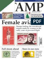 Stamp Magazine - December 2016