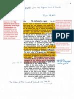Historical Precedence From 1500_s Relating to Ernst John Krass