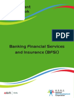 Banking Financial Services and Insurance