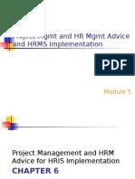 HRIS Information Security