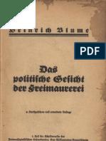 BlumeHeinrich-DasPolitischeGesichtDerFreimaurerei1937186S.ScanFraktur