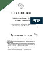 Tevenenova teorema, prilagodjenje prijemnika po snazi.pdf