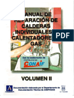 Manual de Reparacion de Calderas
