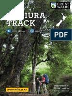 Rakiura Track Brochure