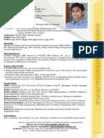 HSJ Matrimonial Profile 2015