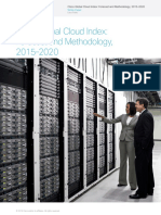 Cisco Global Cloud Index