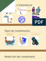 EL CUESTIONARIO.pptx