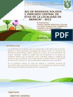 Gestion Integral de Residuos Solidos