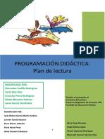 Plan de Lectura Grupal