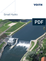 Voith Small Hydro(2)