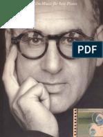 Michael Nyman - Film Music for Solo Piano.pdf