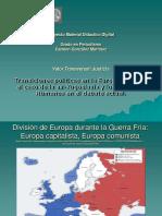 Transiciones Politicas en La Europa Del Este Yugoslavia