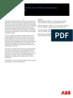 Whitepaper_UHVDC and UHVAC Developments