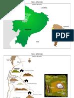 Mapa Hacienda El Porvenir