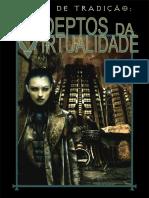 Mago a Ascensão - Livro de Tradição - Adeptos da Virtualidade - Biblioteca Élfica.pdf