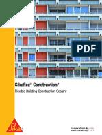 Sikaflex Construction Plus