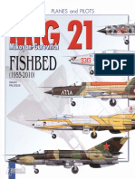 The MiG-21 Fishbed, 1955-2010 (Histoire & Collections - Planes and Pilots 12).pdf