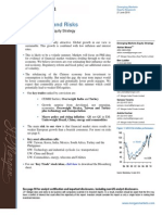 Key Trade and Risk June 21 2010