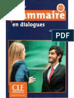 Grammaire en Dialogue Avanc
