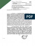 Decisão STF - Taxação de Inativos