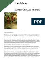 ARQUITECTURA TARDO-ANDALUSÍ Y MORISCA _ Identidad Andaluza.pdf
