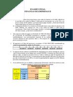 Examen Final Finanzasfcc