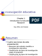 Educational Research Gay Mills Airasian CH01 Trad.(1)