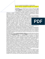 Texto Análisis Español 3º