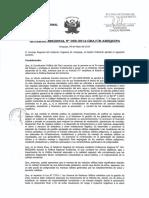 Acuerdo Regional 2014